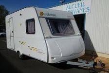 caravane Caravane occasion - Sterckeman / 420 cp - 2005 5900 49750 Beaulieu-sur-Layon