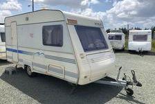 Caravane Caravane 1999 occasion Beaulieu-sur-Layon 49750