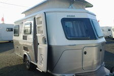 caravane Caravane neuf - Eriba / 542 - 2018 23620 49750 Beaulieu-sur-Layon