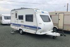 Caravane Caravane 2005 occasion Beaulieu-sur-Layon 49750
