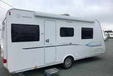 Caravane Caravane 2018 occasion Beaulieu-sur-Layon 49750