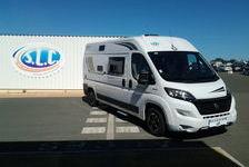 Camping car Camping car 2019 occasion Beaulieu-sur-Layon 49750