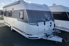 Caravane Caravane 2015 occasion Beaulieu-sur-Layon 49750