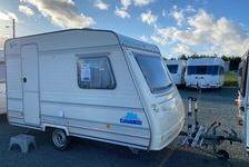 Caravane Caravane 1996 occasion Beaulieu-sur-Layon 49750