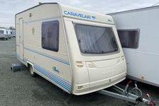 Caravane Caravane 1998 occasion Beaulieu-sur-Layon 49750