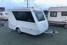 Caravane Caravane 2014 occasion Beaulieu-sur-Layon 49750