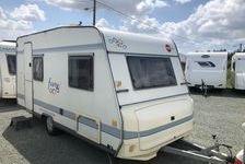 Caravane Caravane 1997 occasion Beaulieu-sur-Layon 49750