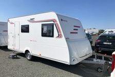 Caravane Caravane 2020 occasion Beaulieu-sur-Layon 49750