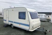 Caravane Caravane 2002 occasion Beaulieu-sur-Layon 49750