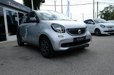 Smart ForFour Forfour 0.9 90 ch S&S BA6 Passion 2017 occasion Nice 06200