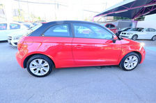 A1 1.4 TFSI 122 Ambiente S tronic 2013 occasion 06200 Nice