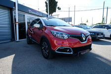 Captur TCe 90 Energy E6 Intens 2016 occasion 06200 Nice