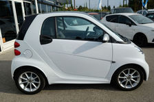 SMART FORTWO 71 CH PASSION