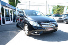 Mercedes Classe B 180 CDI BlueEFFICIENCY Business 7-G DCT A 2012 occasion Nice 06200