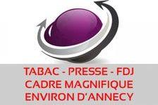 TABAC - PRESSE - FDJ à CEDER 132000