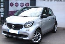 SMART FORFOUR 1.0i 71 S&S Passion Essence 9990 59200 Tourcoing