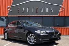 BMW SERIE 5 520d Luxe - BVA  BERLINE F10 520d PHASE 1 Diesel 12990 33700 Mérignac
