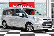 FORD TOURNEO GRAND CONNECT II 1.5 TD 120 TITANIUM Diesel 14980 38000 Grenoble