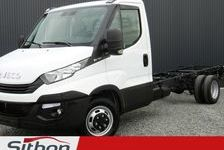 iveco Daily Chassis cab 35 c15 emp 4100 td 3.0 150 Diesel 32094 38000 Grenoble