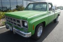 GMC Sierra Pickup Deluxe 1978 collection Essence 19500 91830 Le Coudray-Montceaux