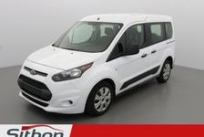 ford Tourneo connect Ambiente tdci 1.6 102 Diesel 14100 38000 Grenoble