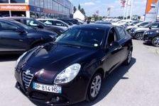 ALFA ROMEO GIULIETTA 1.6 JTDM - 105 S/S  Distinctive Diesel 7980 18700 Aubigny-sur-Nère