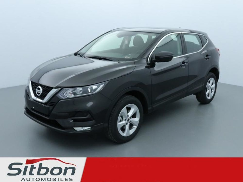 Voiture NISSAN Qashqai New connect system + apple carplay
