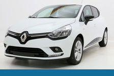 Renault Clio Limited 0.9 tce 90ch Essence 13820 57525 Talange