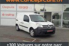 RENAULT KANGOO 1.5 dCi  75 EXPRESS FOURGON Grand Confort PRIX HT 6658? Diesel 7990 21000 Dijon