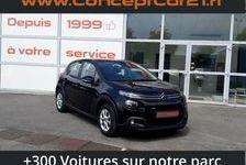 CITROEN C3 Puretech 82ch Essence 10990 21000 Dijon