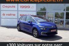 CITROEN C4 PICASSO 1.6 BlueHDi - 120 S&S  Feel +JANTES 17+PACK ENFANT Diesel 18490 21000 Dijon