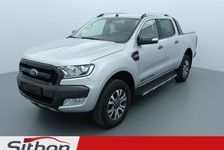 ford Ranger double cab New wildtrack tdci 3.2 200 Diesel 35724 38000 Grenoble