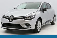Renault Clio Limited 0.9 tce 90ch Essence 13620 57525 Talange