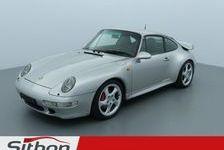 porsche 993 Turbo ess 3.6 420 Essence 151000 38000 Grenoble