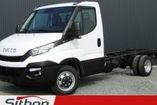 iveco Daily Chassis cab 35 c15 emp 3750 td 3.0 150 Diesel 32089 38000 Grenoble
