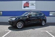 BMW X3 xDrive 30d - BVA  F25 LCI xLine PHASE 2 Diesel 29900 33127 Saint-Jean-d'Illac
