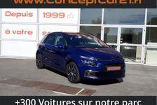CITROEN C4 PICASSO C4 SpaceTourer 1.6 BlueHDi - 120 EAT6  Feel+JANTE 17+PACK ENFANT Diesel 18990 21000 Dijon