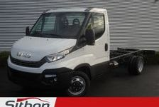 iveco Daily Chassis cabine 35 c21 empattement 3750 td 3.0 205 Diesel 35904 38000 Grenoble