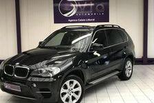 BMW X5 30d Exclusive N1 10CV FISCAUX Diesel 20900 62100 Calais