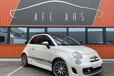 FIAT FIAT 500 1.4i 16V - 135  BERLINE Abarth PHASE 1 Essence 11990 33700 Mérignac