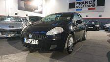 Fiat Grande Punto 1.3 MultiJet 75cv Active 3p 2006 occasion Saint-Ouen-l\'Aumône 95310