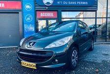 Peugeot 207 2007 - Gris anthracite - 1.4 e 16V 90 cv 4590 41000 Blois