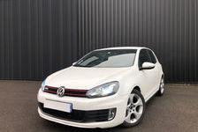 Volkswagen Golf VI GTI 2.0 16V 2010 occasion Cournon d'Auvergne 63800