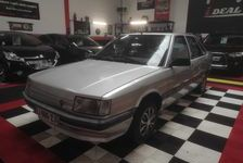 Renault R21 1.7i 88ch TSE 4p 4X Ss Frais 1986 occasion Éragny 95610