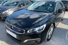 Peugeot 508 SW 1.6 HDI 120 Business 1ere Main 2016 occasion Beaugency 45190