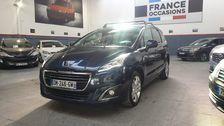 Peugeot 5008 1.6 HDi 115cv Style BVM6 7 Places 2014 occasion Saint-Ouen-l\'Aumône 95310