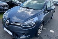 Renault Clio dCi 90 Business 1ere Main Phase 2 2016 occasion Beaugency 45190