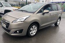 Peugeot 5008 1.6 blueHDI 120 EAT6 ACTIVE BUSINESS 2015 occasion Massy 91300