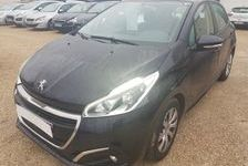 Peugeot 208 1.6 BlueHDi 100ch Business 1iere Main 2016 occasion Beaugency 45190