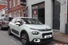 Citroën C3 III 1.6 BLUEHDI 100 S&S SHINE 2017 occasion Marquette-lez-Lille 59520